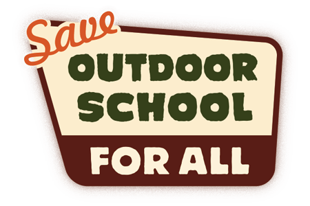 We support strong outdoor education!