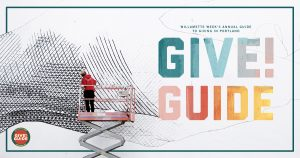 WWeek Give Guide 2016