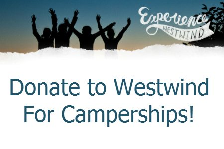 Donate to Westwind