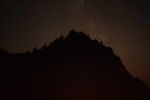 Stargazing, Star Stomping and Night Hikes